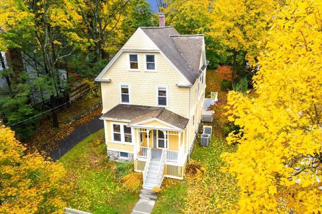 25 Claremont Ave, Arlington, MA 02476 (MLS #72588663) :: DNA Realty Group