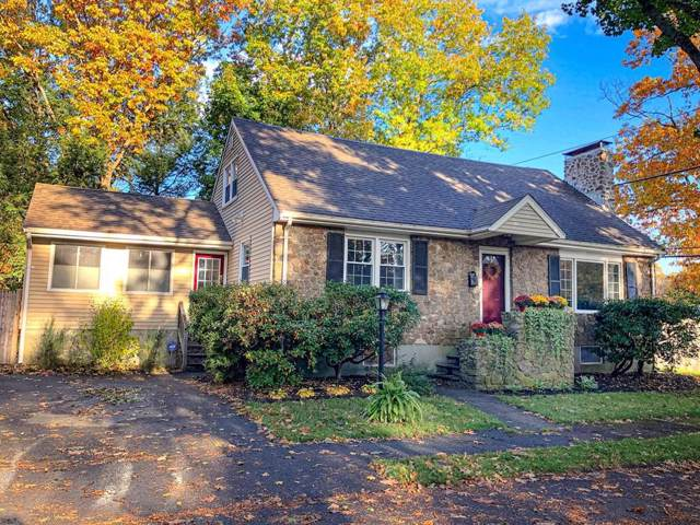1 Patti Road, Beverly, MA 01915 (MLS #72588672) :: Exit Realty