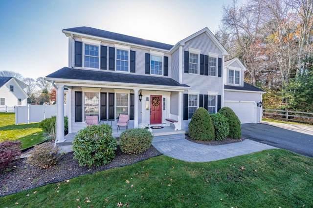 47 Senecal Pl, East Longmeadow, MA 01028 (MLS #72588697) :: NRG Real Estate Services, Inc.