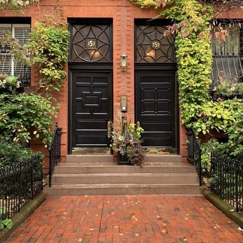 359 Beacon Street #2, Boston, MA 02116 (MLS #72588731) :: Compass