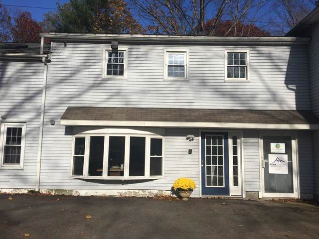 32R Spring St #200, Medfield, MA 02052 (MLS #72588745) :: Trust Realty One