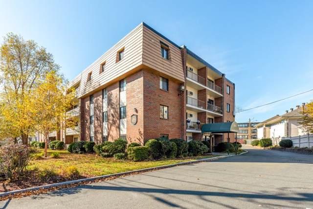 29 Harvard Ave #22, Medford, MA 02155 (MLS #72588769) :: Compass