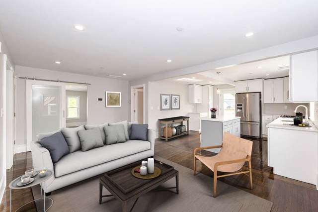 61 Charlotte #2, Boston, MA 02121 (MLS #72588787) :: Kinlin Grover Real Estate