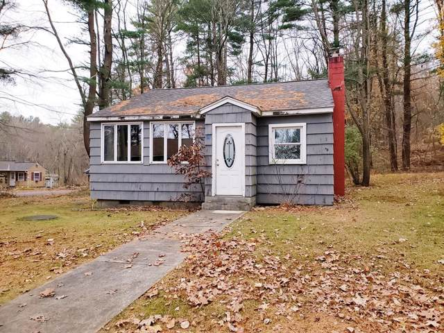 44 Overlook Rd, Holland, MA 01521 (MLS #72588806) :: The Muncey Group