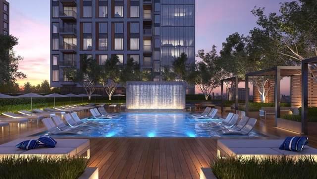 133 Seaport Boulevard #1709, Boston, MA 02210 (MLS #72588826) :: Kinlin Grover Real Estate