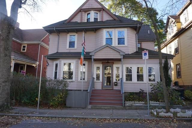11 Samoset St, Boston, MA 02124 (MLS #72588885) :: Kinlin Grover Real Estate