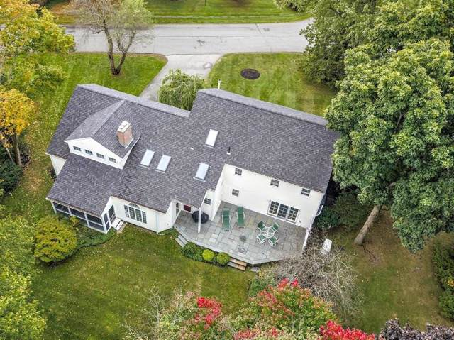 13 Forbes Ln, Andover, MA 01810 (MLS #72588920) :: The Muncey Group