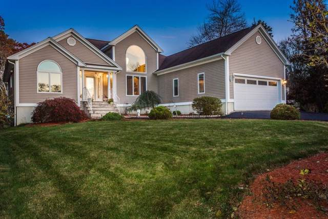 19 Forestview Dr, Fairhaven, MA 02719 (MLS #72588923) :: Trust Realty One