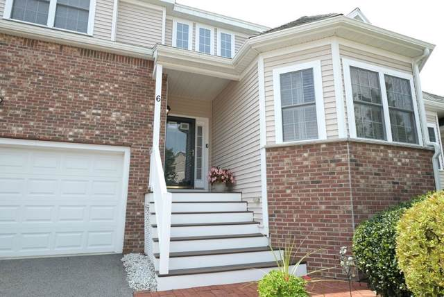 6 Indian Woods Way #6, Canton, MA 02021 (MLS #72588953) :: Primary National Residential Brokerage