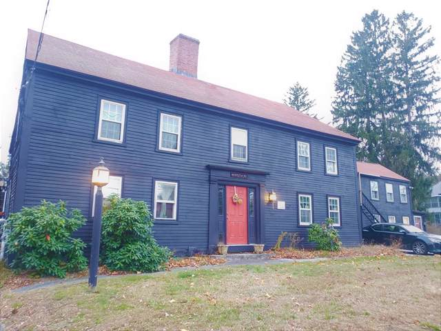101 Boston Rd A, Chelmsford, MA 01824 (MLS #72588985) :: Parrott Realty Group