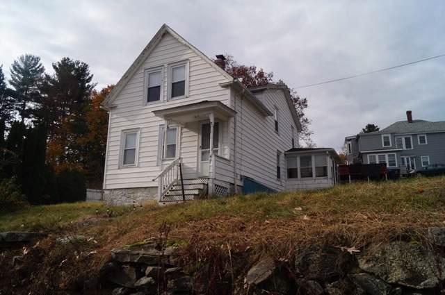 57 Arlington Ave, Dracut, MA 01826 (MLS #72588991) :: Parrott Realty Group