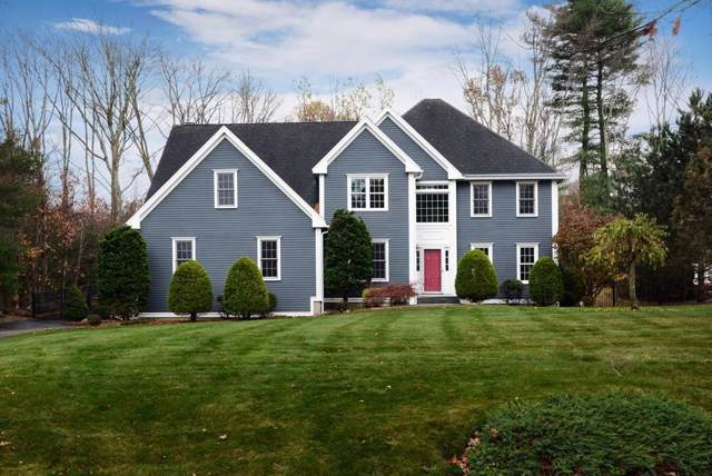 7 Bicknell Drive, Grafton, MA 01536 (MLS #72589031) :: Kinlin Grover Real Estate