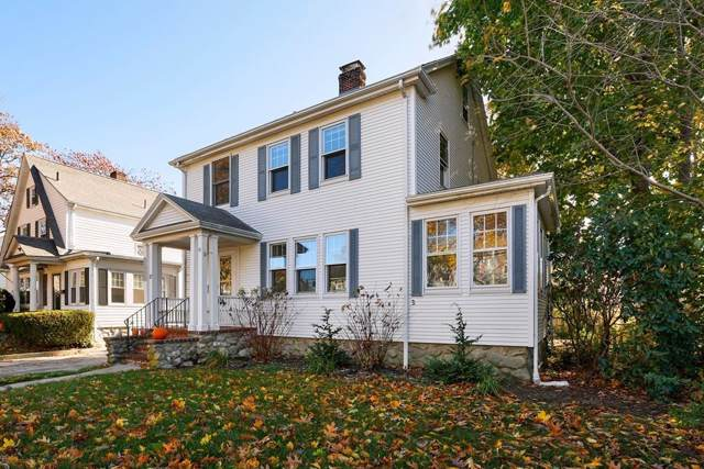 17 Sycamore St, Norwood, MA 02062 (MLS #72589083) :: Trust Realty One