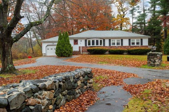 22 Frederick Dr, Wilmington, MA 01887 (MLS #72589093) :: Exit Realty