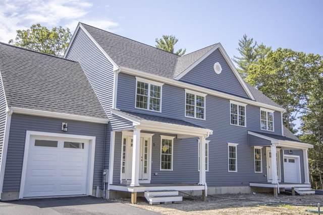 3 Milena's Path #3, Middleboro, MA 02346 (MLS #72589118) :: Kinlin Grover Real Estate