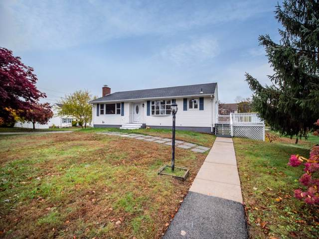 27 Armstrong Ave, Methuen, MA 01844 (MLS #72589184) :: Exit Realty