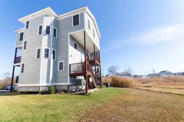 1 Sunset View Ln #4, Salisbury, MA 01952 (MLS #72589185) :: The Duffy Home Selling Team