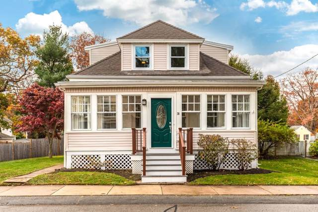 30 Eastern Ave, Beverly, MA 01915 (MLS #72589187) :: Exit Realty