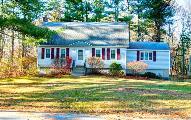 5 Mccormick Ln, Chelmsford, MA 01824 (MLS #72589193) :: Parrott Realty Group