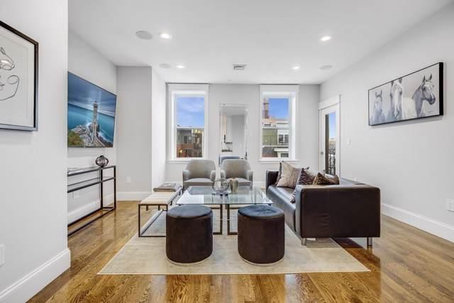 57 L Street Ph10, Boston, MA 02127 (MLS #72589207) :: Berkshire Hathaway HomeServices Warren Residential