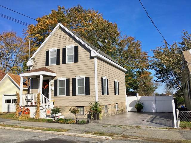 20 Ashley St, Dartmouth, MA 02748 (MLS #72589224) :: RE/MAX Vantage
