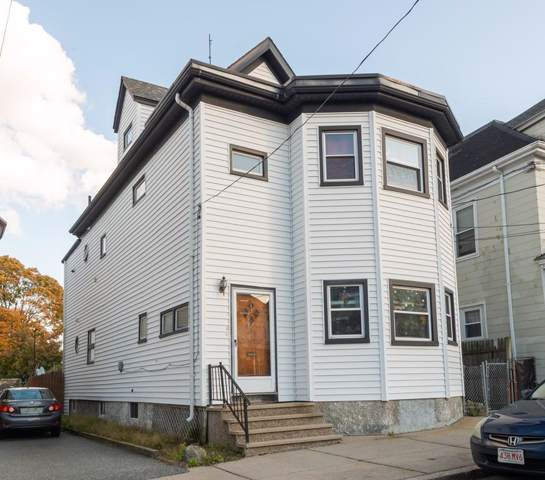 106 Walnut Ave, Revere, MA 02151 (MLS #72589228) :: Exit Realty