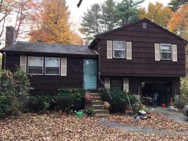 10 Middlesex St, Millis, MA 02054 (MLS #72589281) :: Trust Realty One