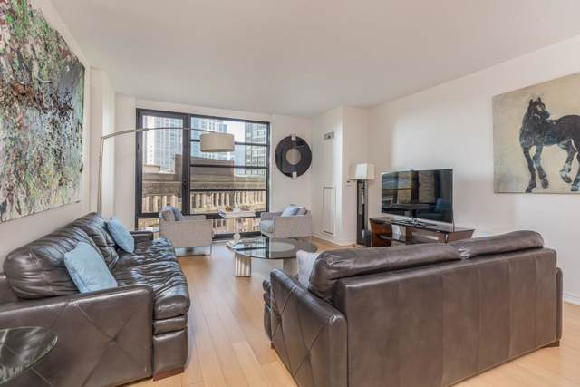 580 Washington St #1001, Boston, MA 02111 (MLS #72589284) :: Westcott Properties