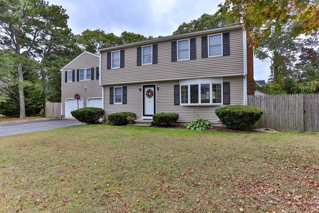 29 Lodengreen Drive, Falmouth, MA 02536 (MLS #72589290) :: DNA Realty Group