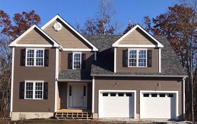 24 Preservation Way, Attleboro, MA 02703 (MLS #72589293) :: Berkshire Hathaway HomeServices Warren Residential