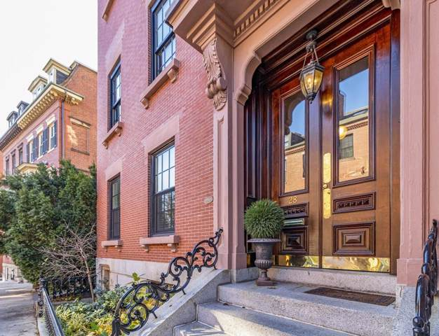 28 Harvard St #1, Boston, MA 02129 (MLS #72589296) :: DNA Realty Group