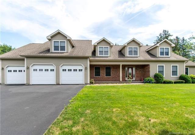 2 Mulberry Lane, Enfield, CT 06082 (MLS #72589303) :: Exit Realty