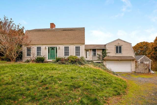 8 Linden Road, Sandwich, MA 02357 (MLS #72589305) :: DNA Realty Group