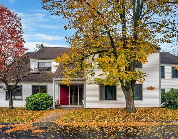 28 Concord Greene #4, Concord, MA 01742 (MLS #72589318) :: Primary National Residential Brokerage