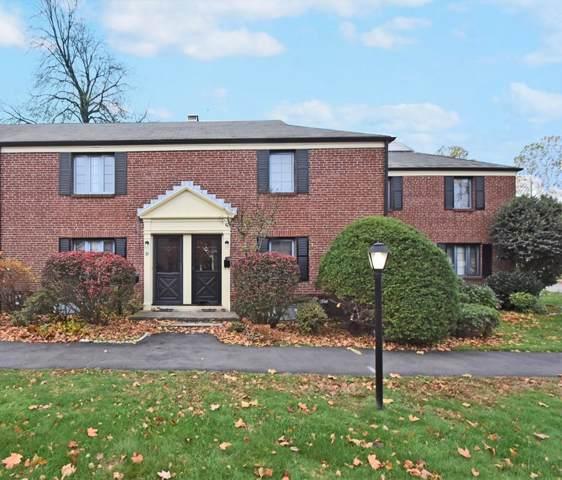 32 Duff Street #32, Watertown, MA 02472 (MLS #72589335) :: Vanguard Realty
