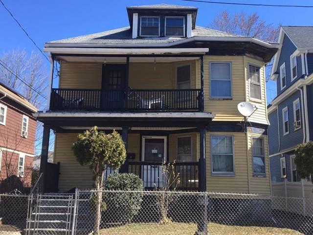 60 Stanton St, Boston, MA 02124 (MLS #72589382) :: Kinlin Grover Real Estate