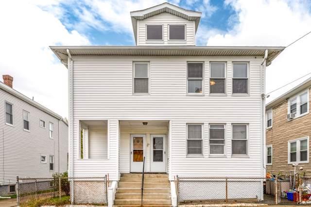 25 Monroe Street, Malden, MA 02148 (MLS #72589428) :: Exit Realty