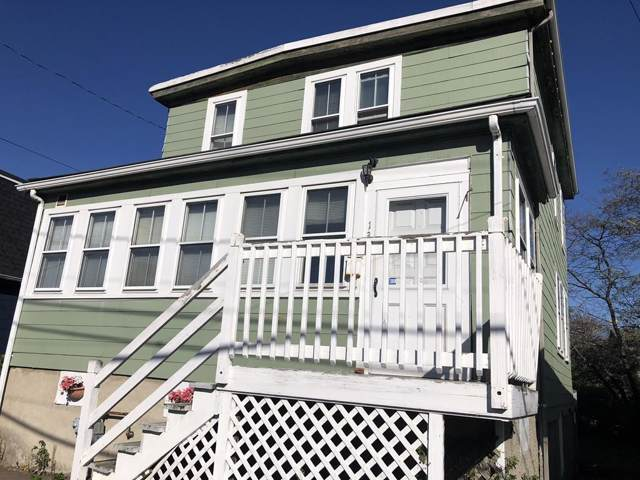 130 Dolphin Ave, Revere, MA 02151 (MLS #72589430) :: Exit Realty