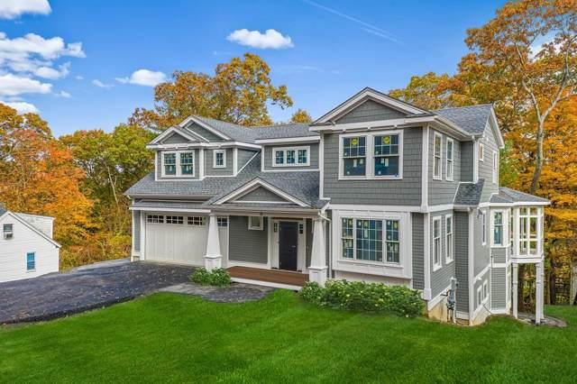 11 Fife Rd, Wellesley, MA 02481 (MLS #72589433) :: Westcott Properties