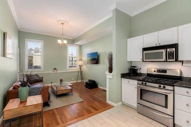 203 D St #1, Boston, MA 02127 (MLS #72589438) :: Berkshire Hathaway HomeServices Warren Residential