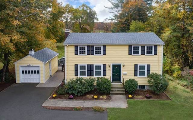 1532 Great Plain Ave, Needham, MA 02492 (MLS #72589449) :: Trust Realty One