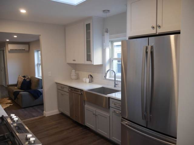 8 Fifth St #2, Cambridge, MA 02141 (MLS #72589460) :: The Muncey Group