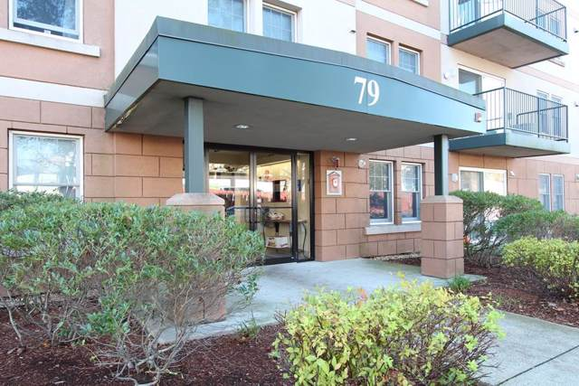 79 Waite Street Ext #14, Malden, MA 02148 (MLS #72589465) :: Exit Realty