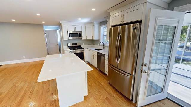 114 Clare Ave, Boston, MA 02136 (MLS #72589497) :: Berkshire Hathaway HomeServices Warren Residential