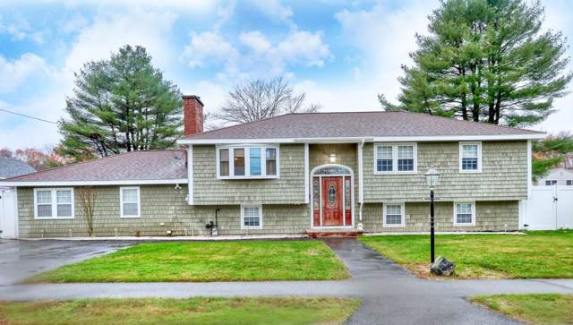 5 Grant Street, Peabody, MA 01960 (MLS #72589506) :: Exit Realty