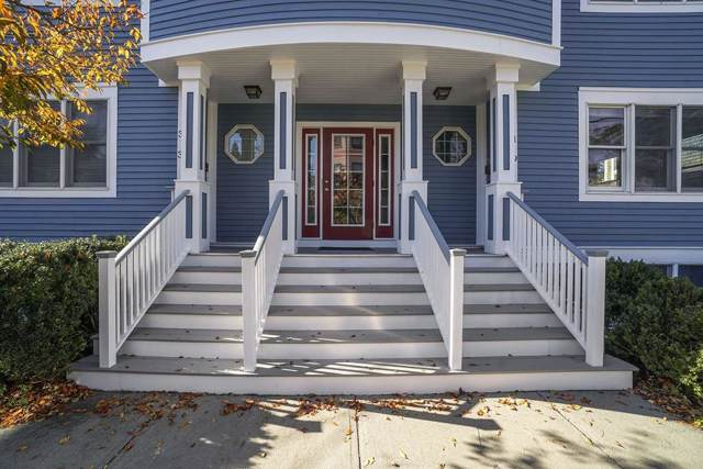39 Jay Street B, Cambridge, MA 02139 (MLS #72589513) :: DNA Realty Group