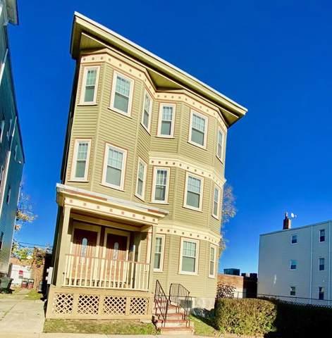 23 Greenock St, Boston, MA 02124 (MLS #72589580) :: RE/MAX Vantage