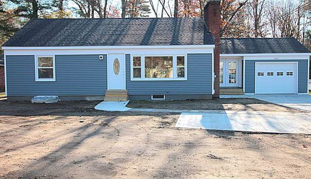 2401 Wilbraham Rd, Springfield, MA 01129 (MLS #72589584) :: Trust Realty One