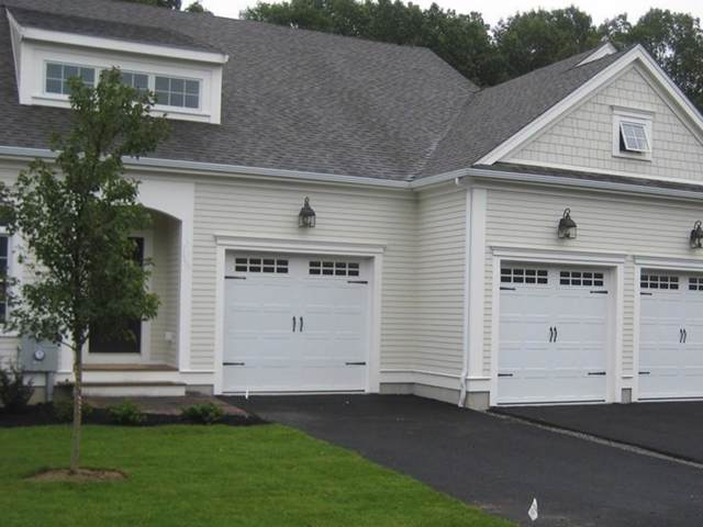 32 Northwood Drive #32, Sudbury, MA 01776 (MLS #72589623) :: RE/MAX Vantage