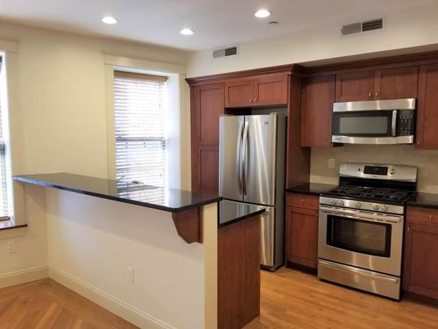 469 Hanover Street 3-Rental, Boston, MA 02113 (MLS #72589626) :: Revolution Realty